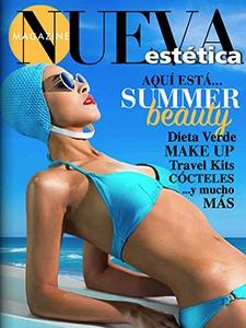 Nueva Estética - Junio 2018