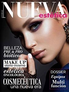 Nueva Estética - Octubre 2018